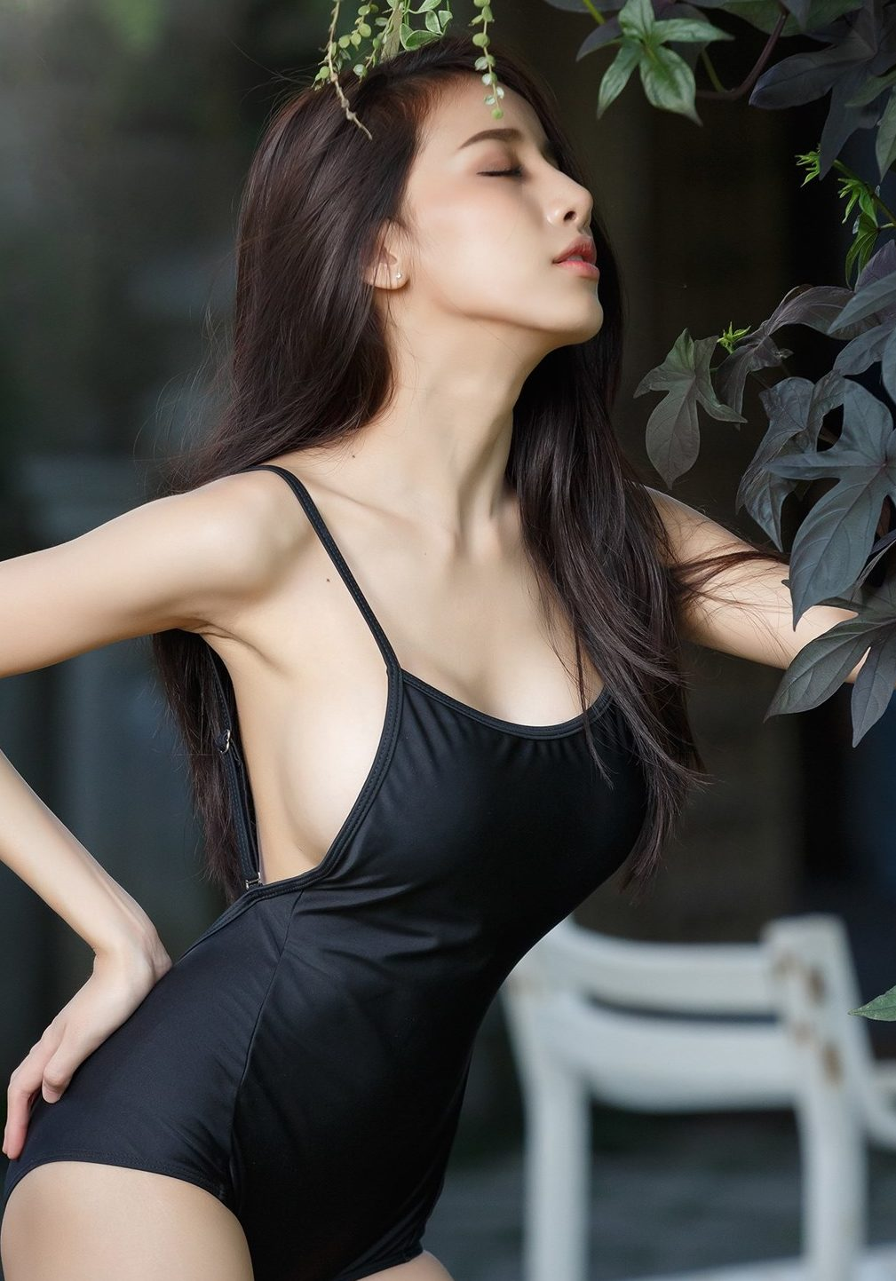 Pichana Yoosuk hot thai model