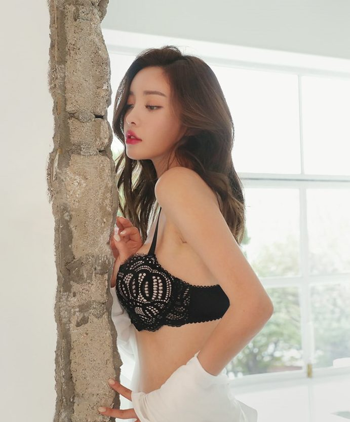 Jin Hee korean hot girl