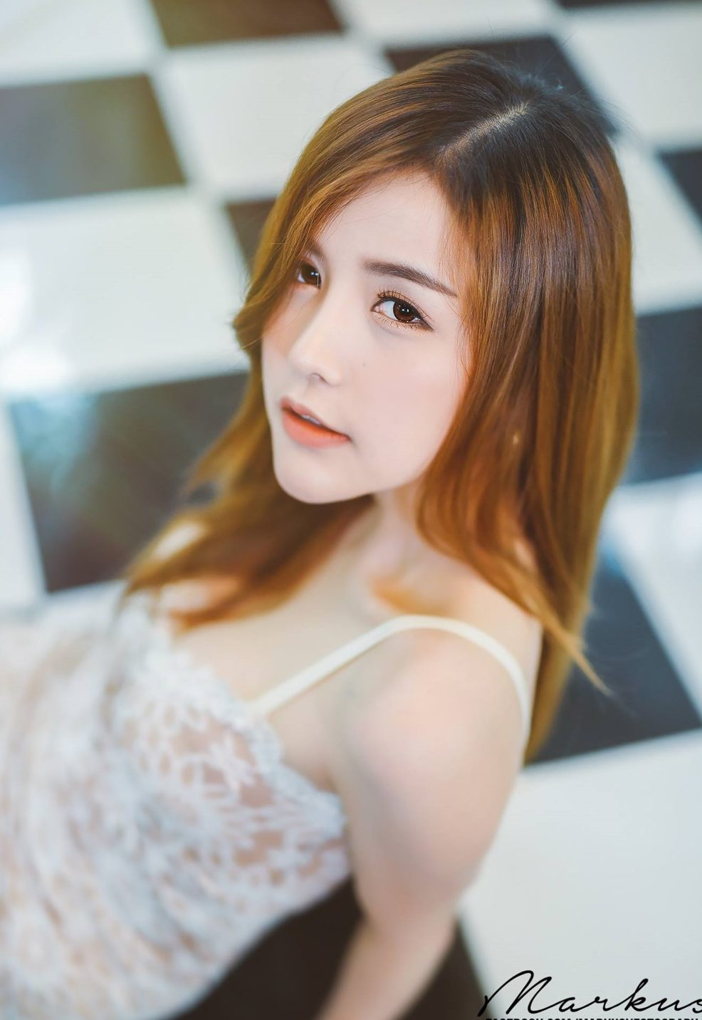 Pimonwan Pansai hot thai girl sexy asian girl