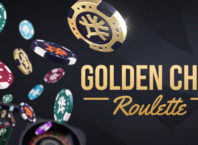 Go For the Gold and Win Big Money with Yggdrasil's Golden Chip Roulette!