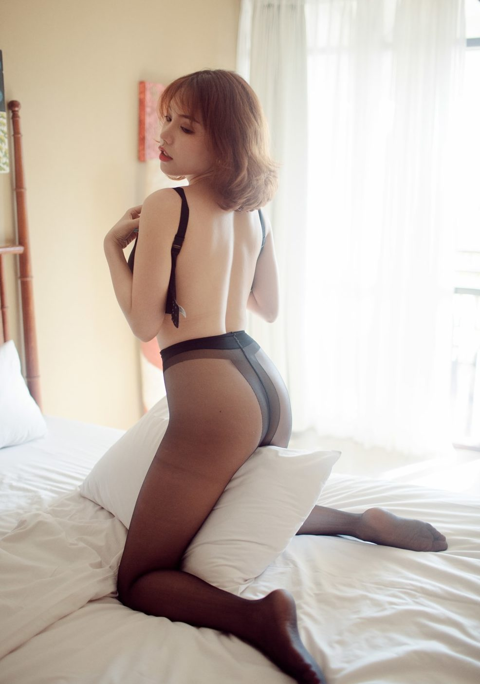 huang le ran hot asian girl super sexy naked nudes