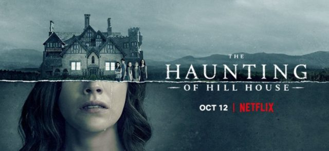 the haunting of hills house netflix